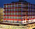 Hotel Clarion Admiral Palace Rimini